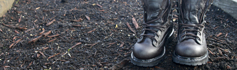 Cabela's Pro Hunting Boots